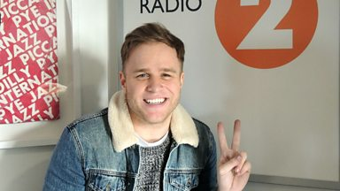 Image for Guess The Guest with Olly Murs