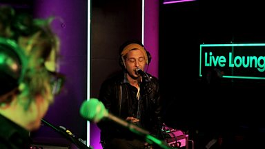 Image for OneRepublic - Counting Stars in the Live Lounge