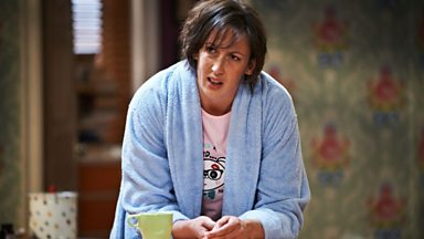 Image for Steve chats to Miranda Hart