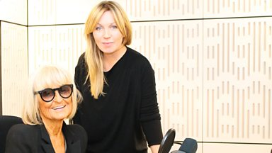 Image for Barbara Hulanicki: 'We just dumped all Biba patterns'