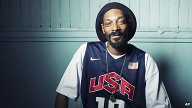 Image for Snoop Dogg and Dam Funk talk to Benji B