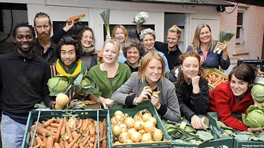 Image for BBC Food and Farming Awards - the story so far