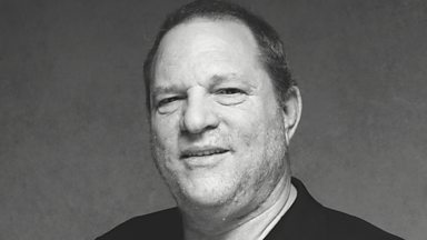 Image for Harvey Weinstein interviewed by Simon Mayo and Mark Kermode