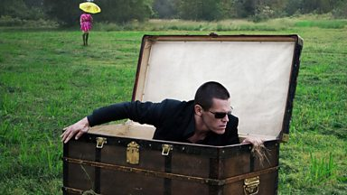 Image for Mark Kermode reviews Oldboy