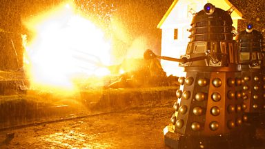 Image for Doctor Who: The Time of the Doctor - The Trailer