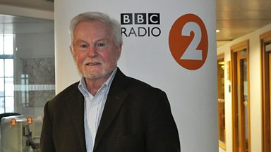 Image for Sir Derek Jacobi in conversation with Graham Norton