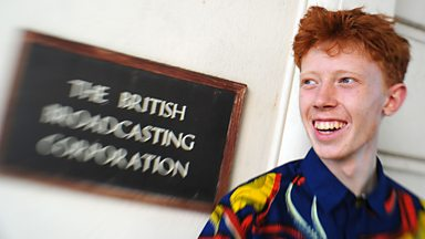 Image for King Krule in conversation with Gilles Peterson