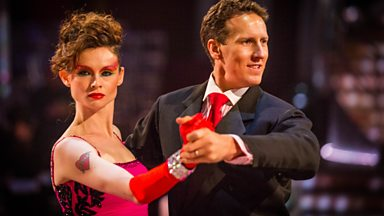 Image for Sophie Ellis-Bexter & Brendan Tango to 'Material Girl'