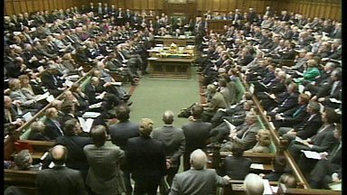 Image for MP pay rises: An intern says MPs do work hard