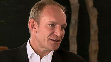 Image for Francois Pienaar: 'We cannot fail Mr Mandela'