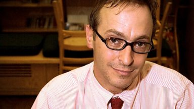 Image for Meet David Sedaris: Innocents Abroad (ep.3)