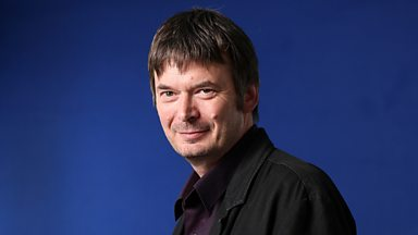 Image for Ian Rankin chats to Radcliffe and Maconie