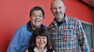 Image for The Krankies: Celebrity Interview