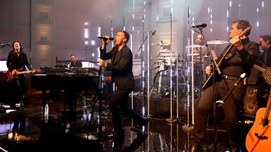 Image for Gary Barlow - Rule The World (live for Radio 2 In Concert)
