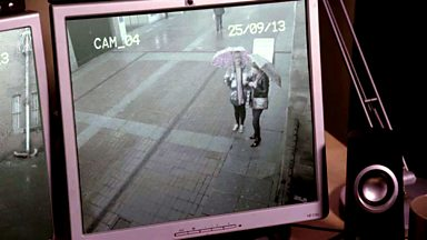 Image for Surveillance