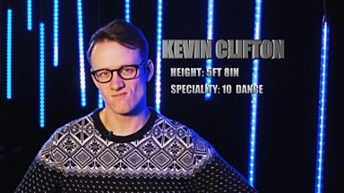 Image for Pro Challenge with Kevin Clifton