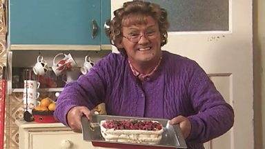 Image for Trail: Mrs Brown's Boys Christmas Specials 2013