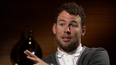 Image for Mark Cavendish: Cycling is like a form of torture
