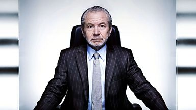 Image for Lord Sugar on the sacking of Tottenham's AVB