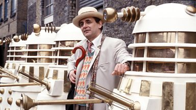 Image for Doctor Who: Steven Moffat on Remembrance of the Daleks