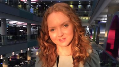 Image for Lily Cole on why it's not impossible to share skills