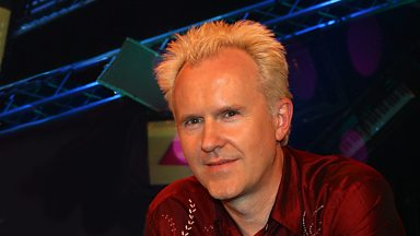 Image for Howard Jones talks about the early days