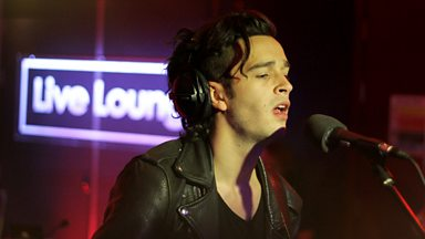Image for The 1975 - Rather Be in the Live Lounge