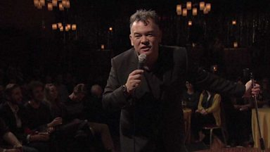 Image for Stewart Lee versus Twitter