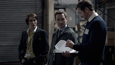 BBC Two - Line of Duty, Series 2, Episode 4