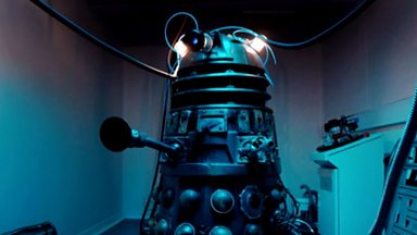 Doctor Who: Into The Dalek (A Good Dalek)
