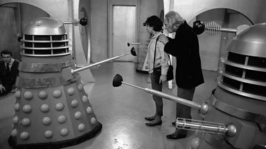 Daleks: 1963 - 2005