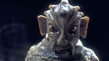 The Other Silurians