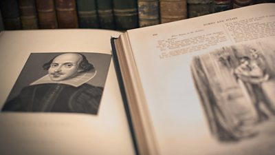 Play on! How Shakespeare inspired 400 years of music