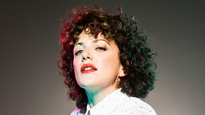 Annie Mac's Power Down Playlist: Your weekly fix of downtempo sounds!