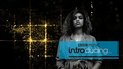 Follow Izzy Bizu's journey to BBC Introducing Artist of the Year