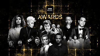 BBC Music Awards: Find out more about the end of year extravaganza!