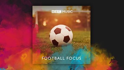 Listen to the music featured in BBC One's Football Focus