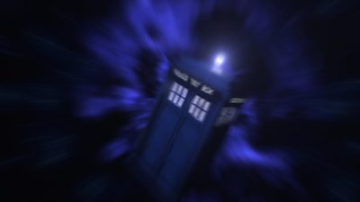 How the Doctor Who theme reveals our deepest fears about space