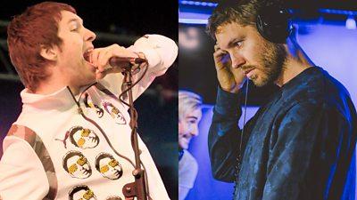 The evolution of Calvin Harris