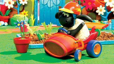 Go Kart Timmy