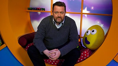 Guy Garvey - Chu's Day