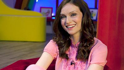 Sophie Ellis-Bextor - The Snail and the Whale