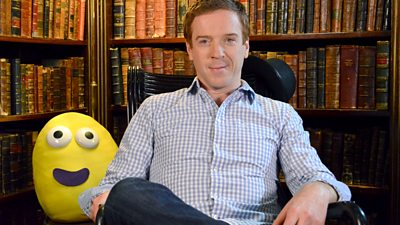 Damian Lewis - Monty and Milli: The Totally Amazing Magic Trick