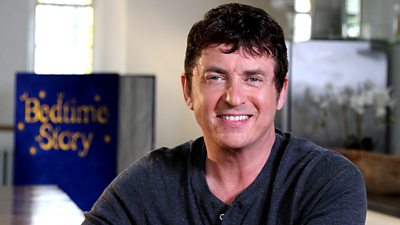 Shane Richie - Barry the Fish with Fingers