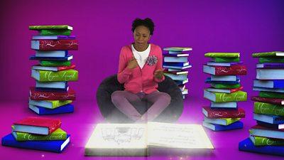 I Love Reading!