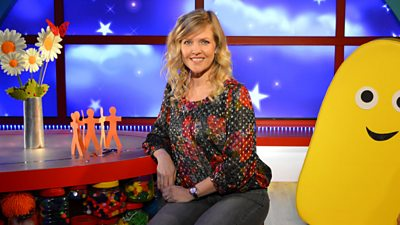 Ashley Jensen - Max and the Won't Go to Bed Show