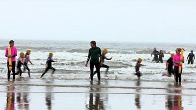 Surf Life-Saving Club