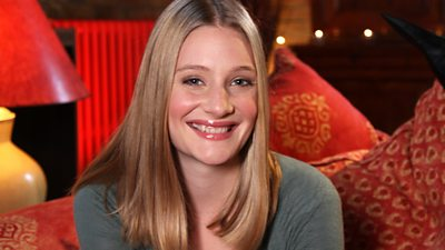 Romola Garai - The Dragon Festival