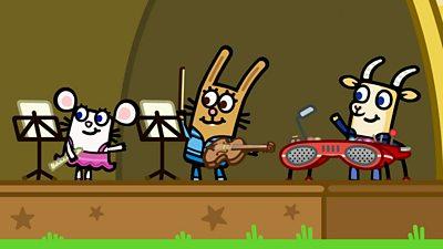 Musical Mayhem