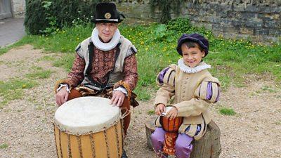 Elizabethan Childhood